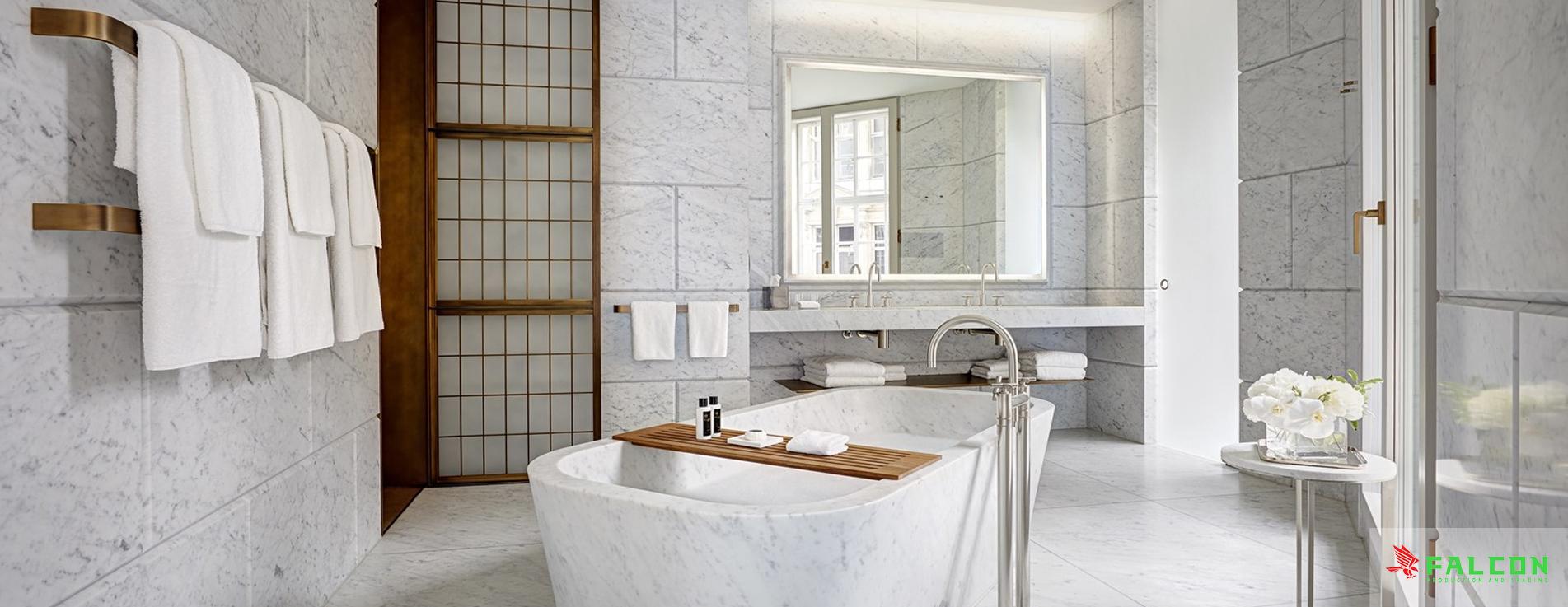 Cung cấp đồ dùng Amenities phòng tắm khách sạn resort